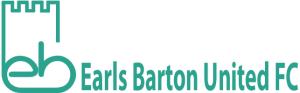 Earls Barton United FC Official Logo