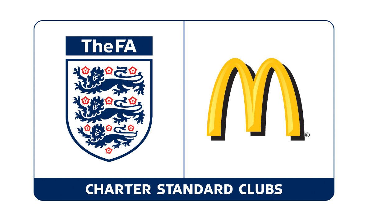 Charter Standard Clubs