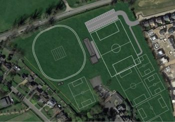 The Grange Planning Application